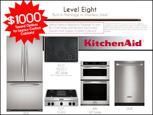Ritz-Craft Appliance Promotion